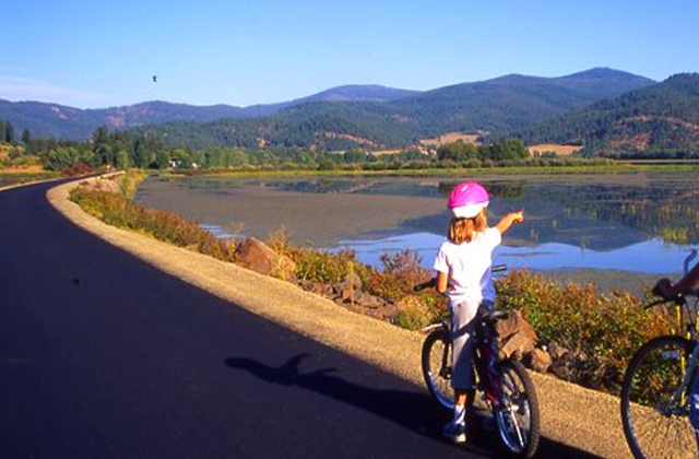 Funding Announcement - California Department Of Parks And Recreation - Recreational Trails Program