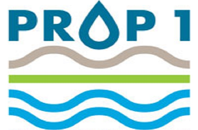 Stormwater Grant Opportunity In California