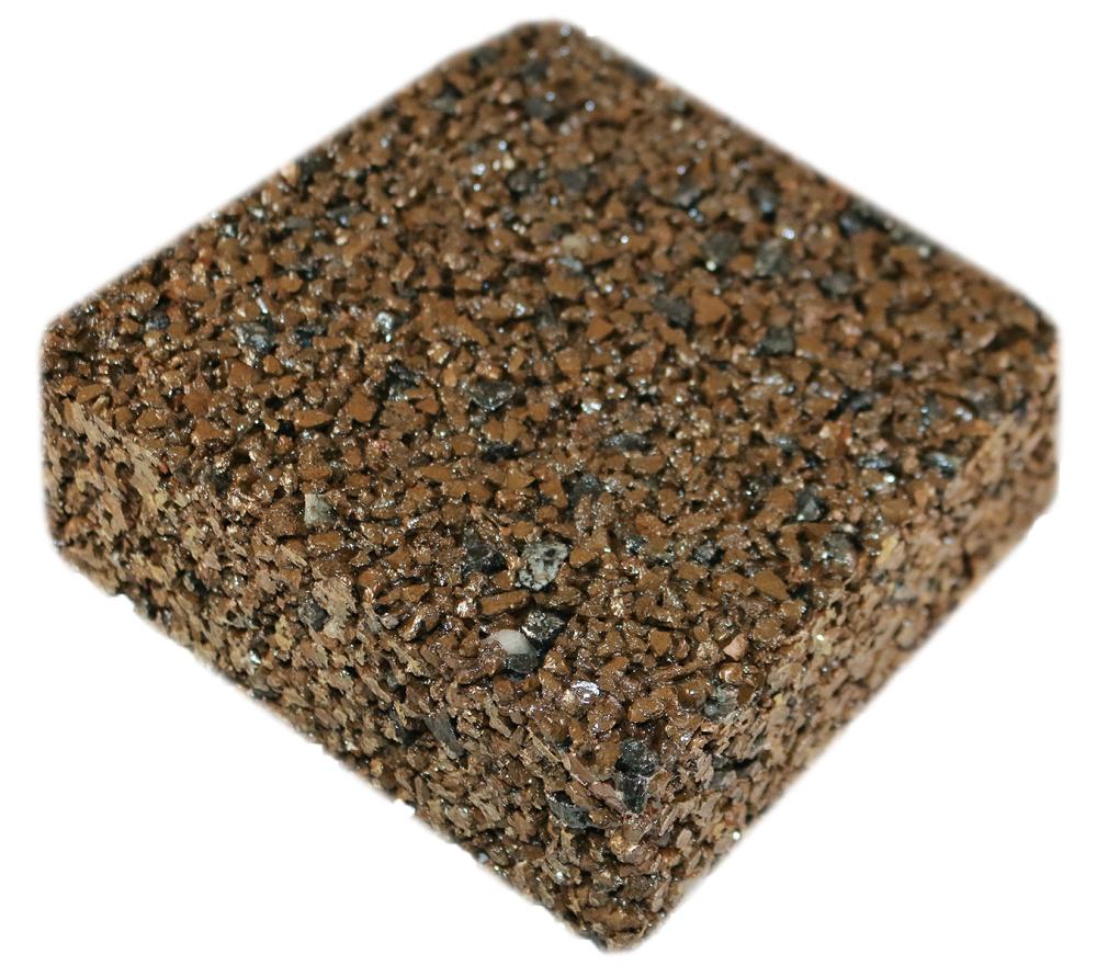 Rubberway rubberrock nutmeg