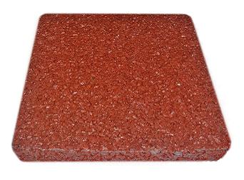 multi purpose rubber surface sample